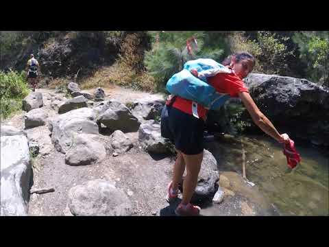 Diagonale des Fous 2017 - Grand Raid Réunion 2017 - Team Poulx Trail