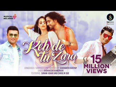 kehde-tu-zara- -siddharth-kasyap-feat.-rishikesh-kamerkar