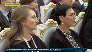 Ливанов призвал Путина остаться президентом   МИР24