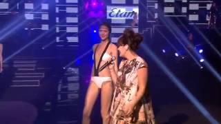 Etam Lingerie Fashion Show 2013 (Week Paris)(26 февраля 2013 года на неделе большой моды в Париже прошел показ новой коллекции нижнего белья Etam Lingerie, назван..., 2013-04-05T10:44:33.000Z)