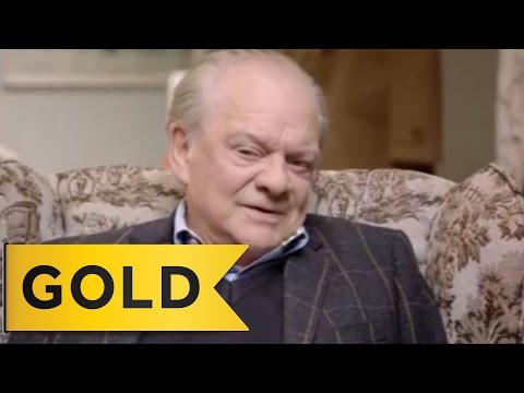 Only Fools And Horses   David Jason's Favourite Episode   Gold
