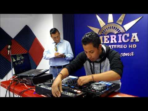 SEMIFINAL FULL MIX PERFECTION RADIO AMERICA  2018 DJ KREYTOR