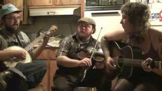 Evan Kinney and his Dixieland Squirrel Skinners - There