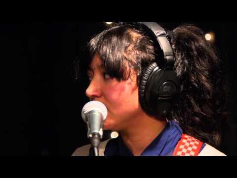 La Luz - Full Performance (Live on KEXP)