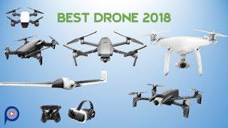 BEST DRONE 2018 !