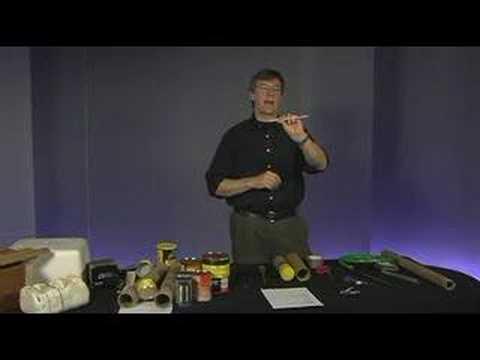 Build Your Own Instrument - Part 4 - Woodwinds