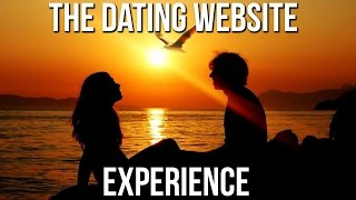 """The Dating Website Experience"" Creepypasta"