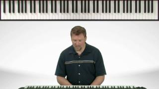 Understanding Piano Rests - Piano Theory Lessons