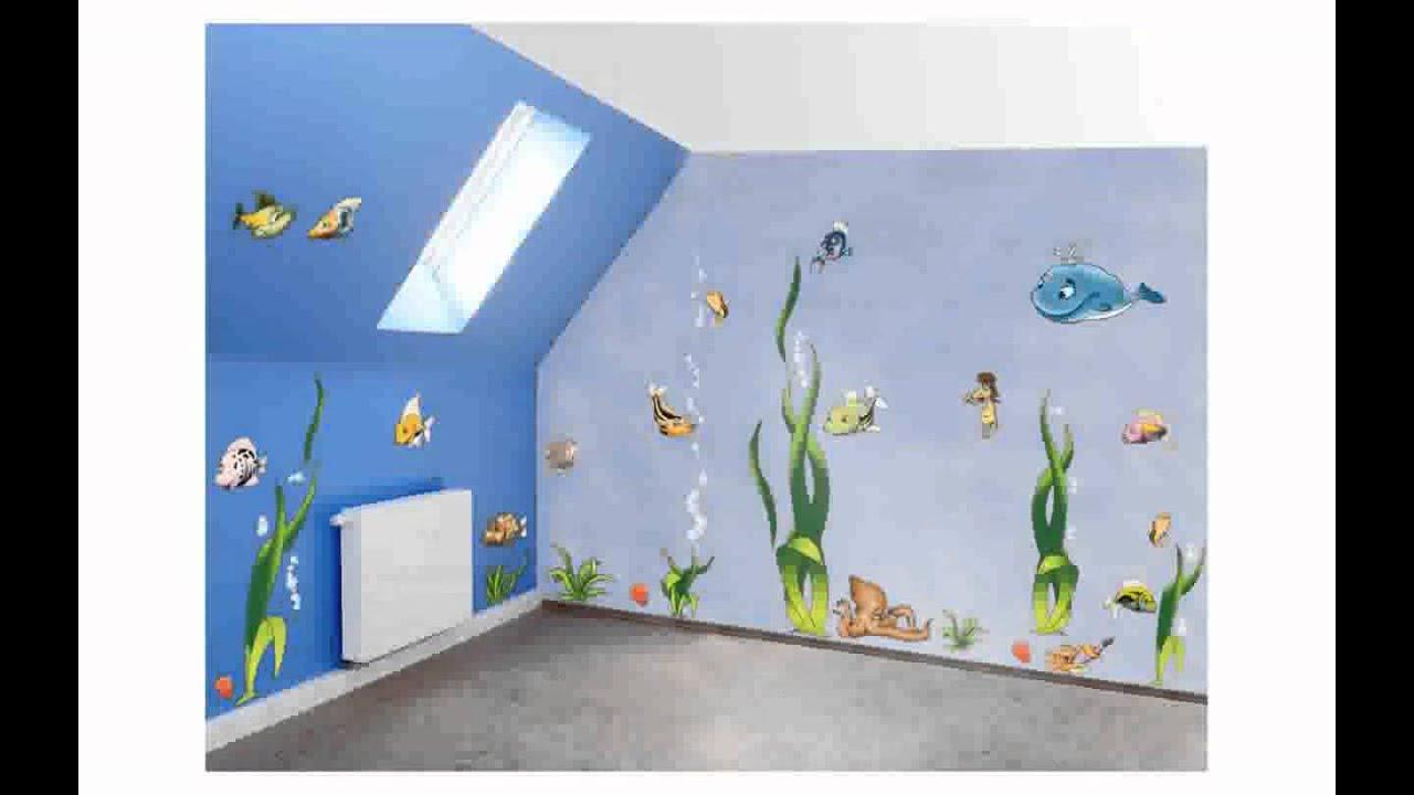 Babyzimmer Einrichten Ideen. Download Image · Babyzimmer Gestalten 30 Süße  Kinderzimmer Für Jungen · Wandgestaltung ...