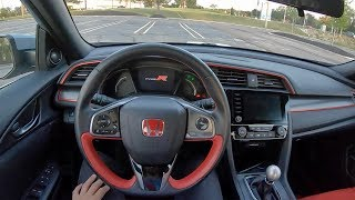 2019 Honda Civic Type R - POV Final Thoughts