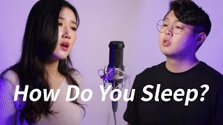 Sam Smith - How Do You Sleep? cover.(커버)