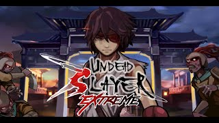 Undead Slayer Extreme Sea V1.0.0 Review + Shopping Free