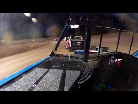 Salina Speedway Modlite A Feature 4-28-17