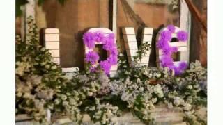 Свадьба в стиле Тиффани - фото и видео примеры оформления