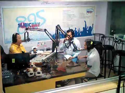 89.5-FM Free Medical Consultation w Dr.Lacsamana Dr.Belchez