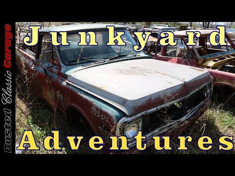 Classic Car Graveyard Junkyard 1956 Packard Clipper Youtube