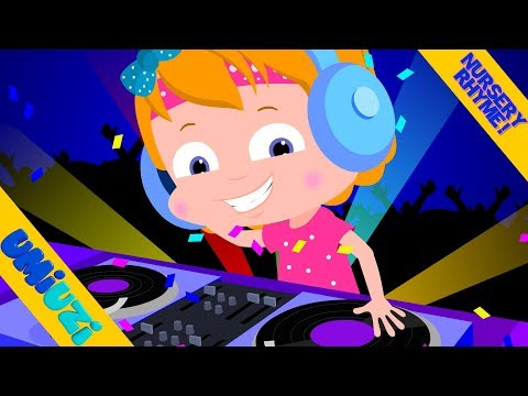 Umi Uzi | Shake It | Dance Song For Kids | Original Songs For Children | baby nursery rhyme songs