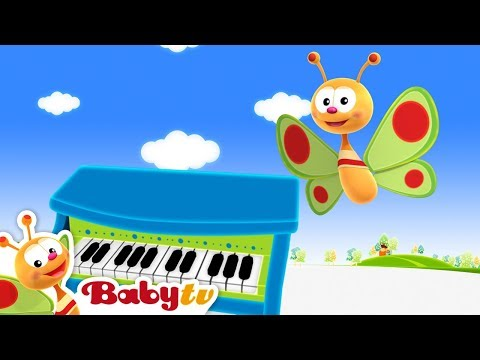 Flip and Flash & First Words - Musical Instruments (Full ...