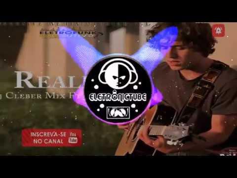 Dj Cleber Mix Ft  Janieck Devy - Reality (Radio Exclusive Remix 2017)