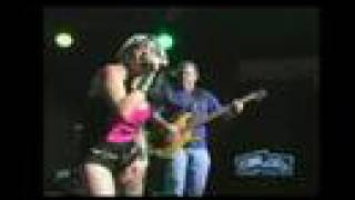 Sexy Boston Girl Band: COOKIE CUTTER GIRL, POP SUPERHERO!  (on eaTV years before Lady GaGa)