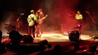 Mumford & Sons Guiding Light United Center March 29 Video
