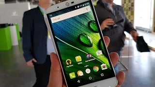 Acer Liquid Zest Plus Smartphone First Look & Reviews || Specs,Features,Price