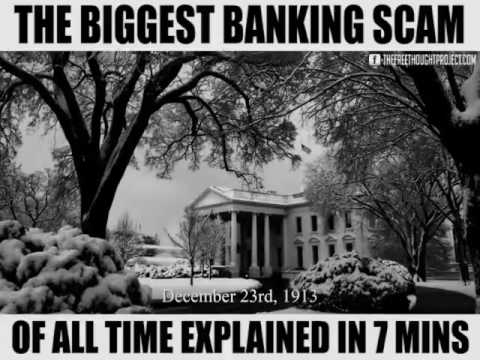 The Biggest Banking Scam of All Time Explained In 7 Minutes