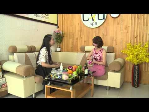 Eva Spa Cần Thơ - Tư vấn cách chăm sóc da mùa hè Eva Spa Cần Thơ  Eva Spa Cần Thơ