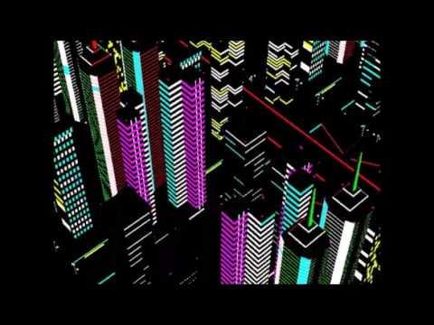 CITY LIGHTS (VAPORWAVE/FUTURE FUNK MIX)