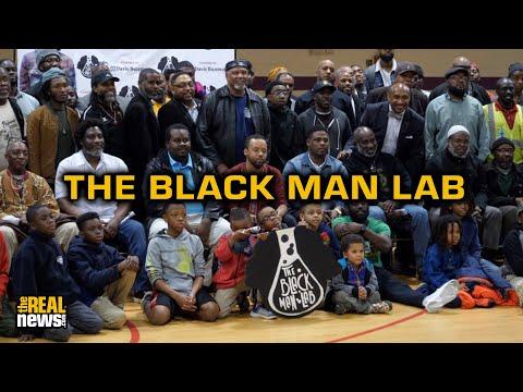 The Black Man Lab In Atlanta Is Providing A Reprieve For Men