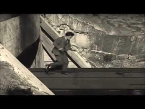 TRAIN  HISTORY IN CINEMA 4 - Harold LLoyd...