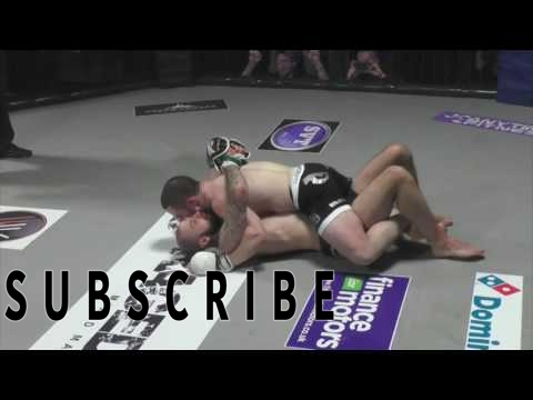 Raged UK Aaron Blakemore Vs Nikolay Ryzhkov