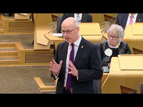 First Minister's Questions - 16 November 2017