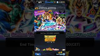 OPENING SPACIAL SUMMON
