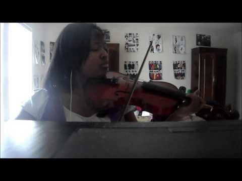 "BTS (방탄소년단)  ""Butterfly"" violin cover"