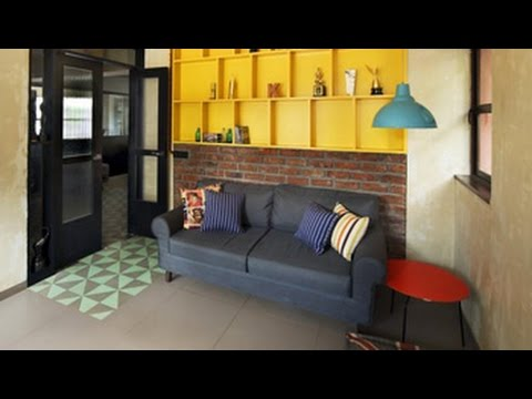 Contemporary elements that every home needs - YouTube