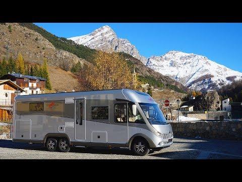 Carthago Chic E-Line 58 XL - CamperOnTest Special - Motorhome review