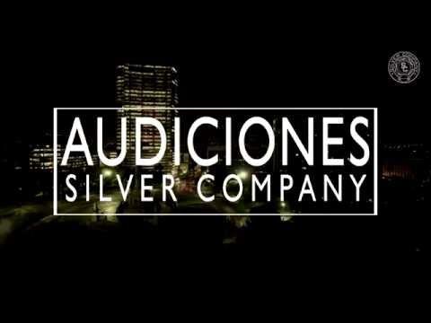 Audición | Silver Company 2016