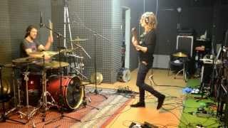 THE Hirsch Effekt - Limerent (Drum & Guitar Cover)