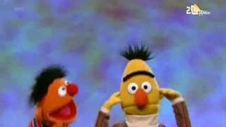 Bert en Ernie - Schud je hoofd een keer
