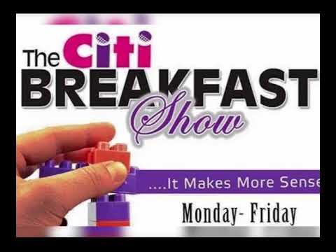Citi Breakfast Show, Thursday, 7th February, 2019