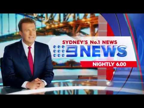 9News: TK Maxx lands in Australia
