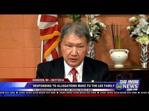 Suab Hmong News:  Dr Tou Shoua Lyfoung and Col. Ly Teng Responding to Allegations