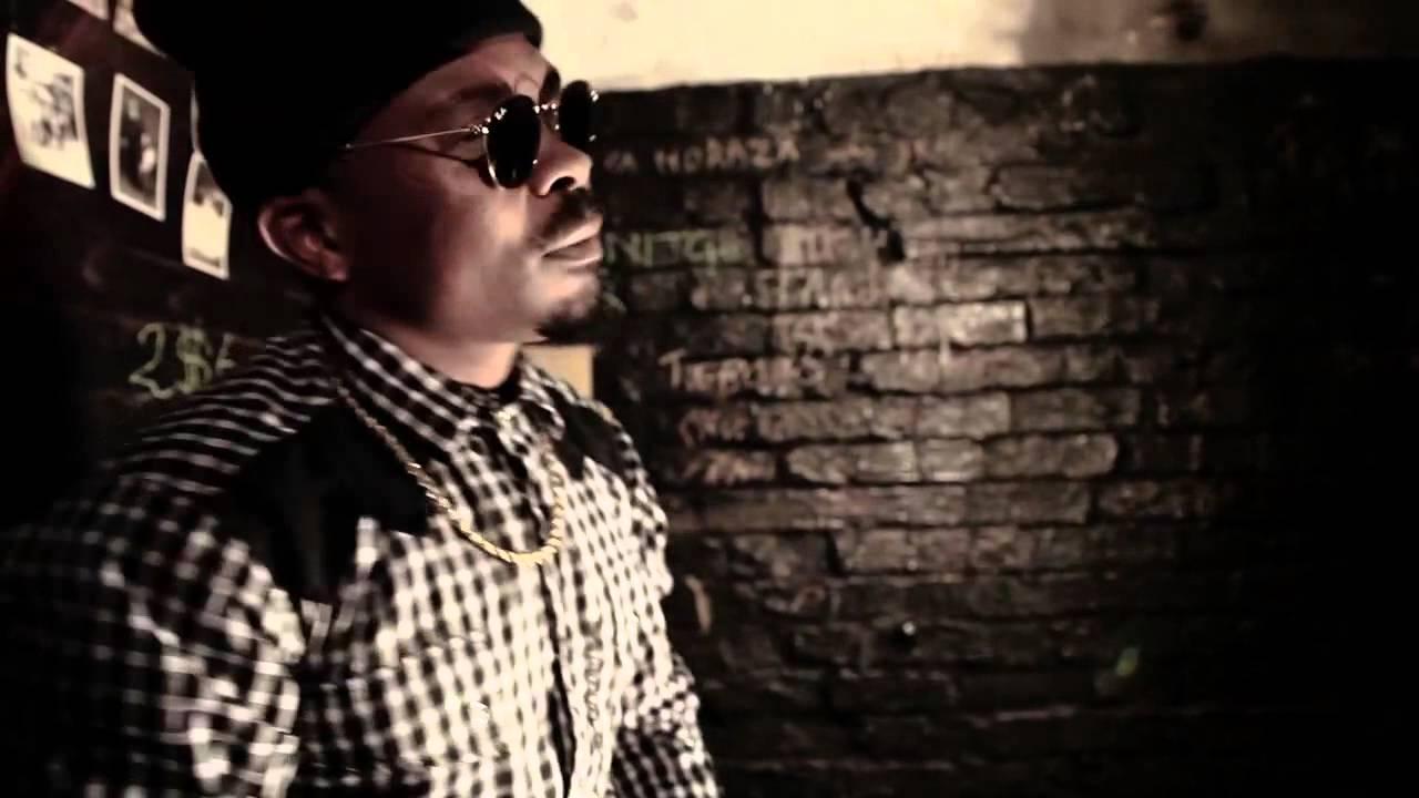 Download PRO ft. MaE - Anivulen'indlela (Offical Video)