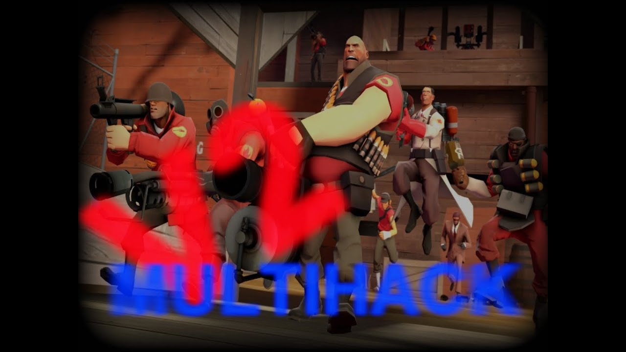 Team fortress 2 wallhack undetected