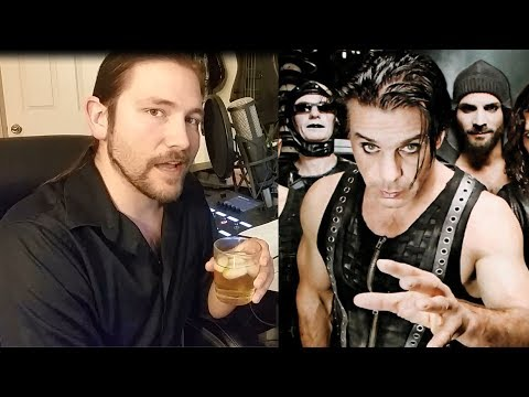 THOSE POOR ELDERS WATCHED RAMMSTEIN | Mike The Music Snob Reacts