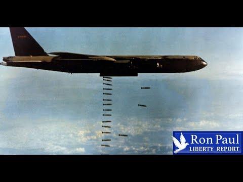 Cold War Returned: B-52s Back On