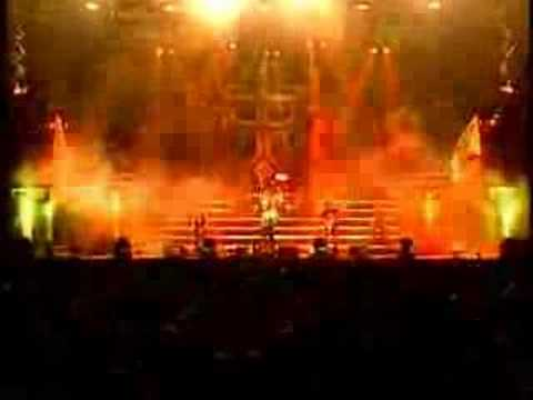 Judas Priest - Exciter live