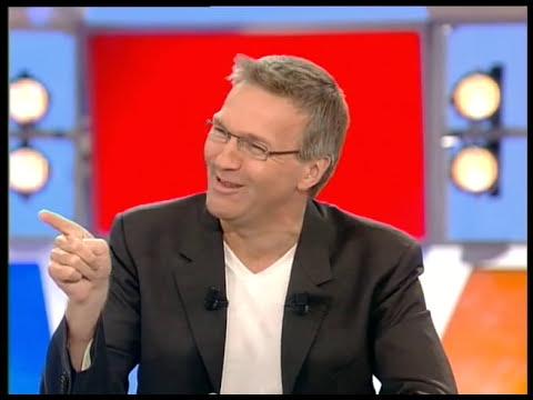 Gilles Lellouche, Vincent Elbaz, Christophe Lambert - On a tout essayé - 01/09/2005
