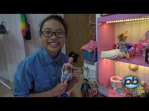 Thăm thế giới tuổi thơ trong căn nhà mới của ca sĩ nhí Phương Mỹ Chi